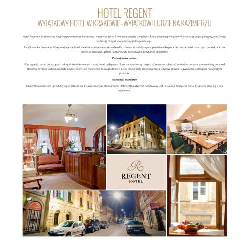 hotelregent